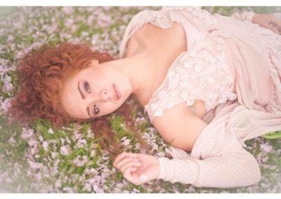 Modellfoto lysterart.com