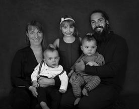 familjefotografering skåne fotograf Lyster