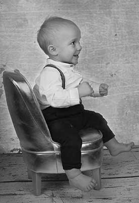 barnfotografering skåne svartvitt